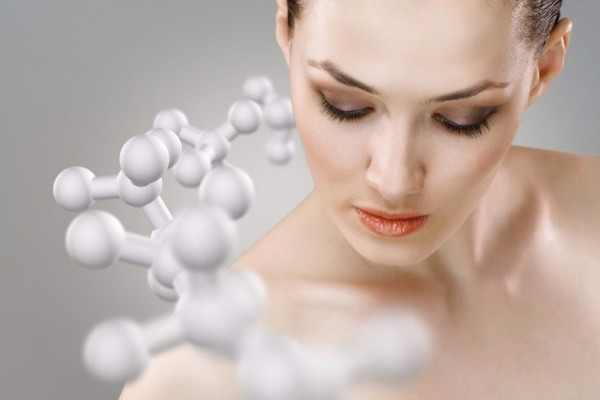 Viên cấp nước DHC bổ sung vitamin B2, collagen