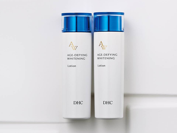 Review nước hoa hồng  DHC Age-Defying Whitening Lotion