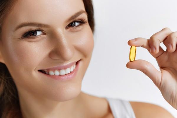 cách dùng vitamin e dạng viên uống