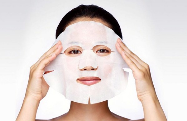 Các loại mặt nạ giấy tốt cho da nhạy cảm