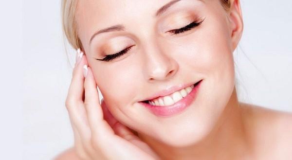 Công dụng của vitamin E dưỡng trắng da