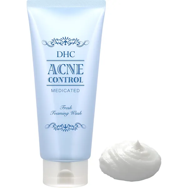 DHC Acne Control Fresh Foaming Wash