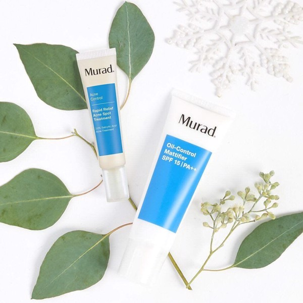 Murad Outsmart Acne Clarifyng Treatment