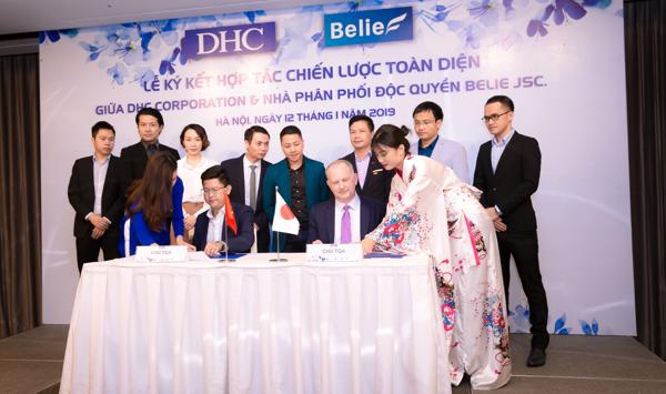 mỹ phẩm DHC có tốt không tại Việt Nam