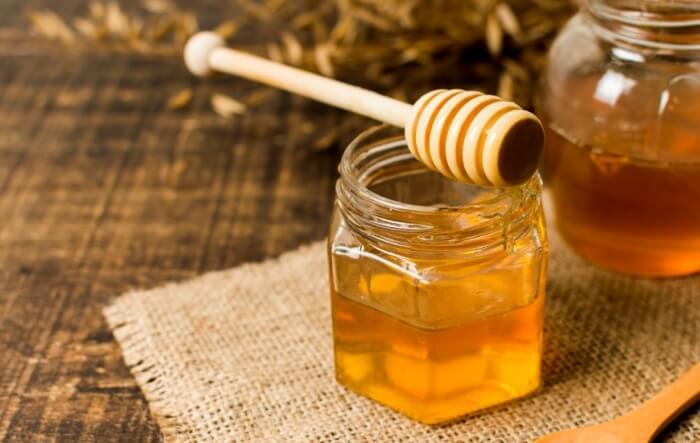 Mật ong có tác dụng kháng viêm cho làn da thêm khỏe mạnh