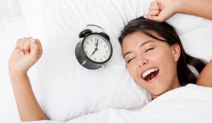 Ngủ đủ giấc để da tái tạo tế bào mới thêm khỏe mạnh