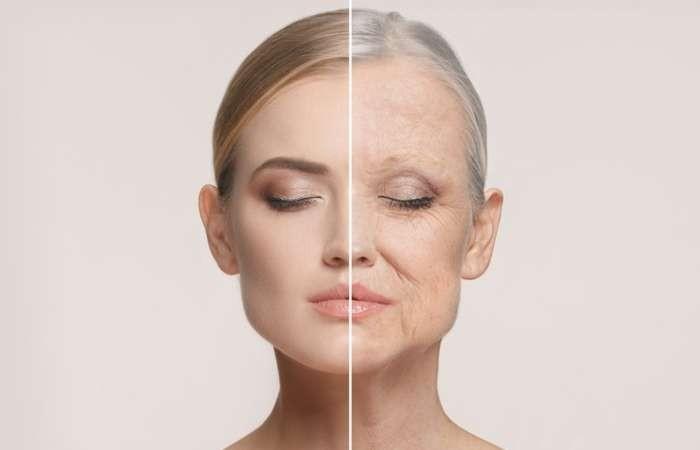 Retinol có khả năng làm mờ các dấu hiệu lão hóa