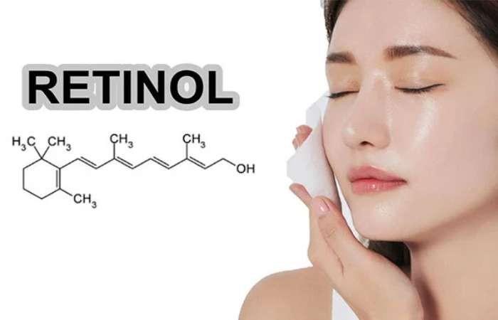 Retinol có thể phân hóa thành một số dạng khác của vitamin A