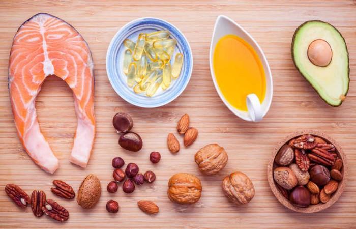 Các thực phẩm giàu vitamin B5