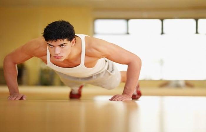 Vitamin E giúp nâng cao sức khỏe ở nam giới