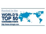 Top 50 World Container Ports