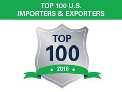 Shifting consumer trends shake Top 100 Importers and Exporters