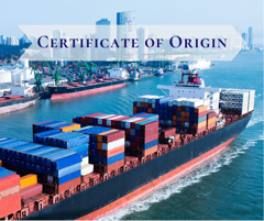 THE ESSENTIAL INFORMATION ON CERTIFICATE OF ORIGIN FROM VIETNAM