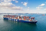 CMA CGM awarded Best Ship Owner/Operator Award