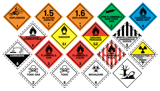 5 Tips for Shipping Dangerous Goods