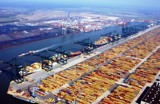 Rotterdam, Amsterdam to open shipping corridor for cost cutting barges