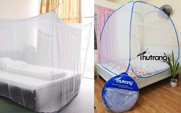 màn chống muỗi giá rẻ