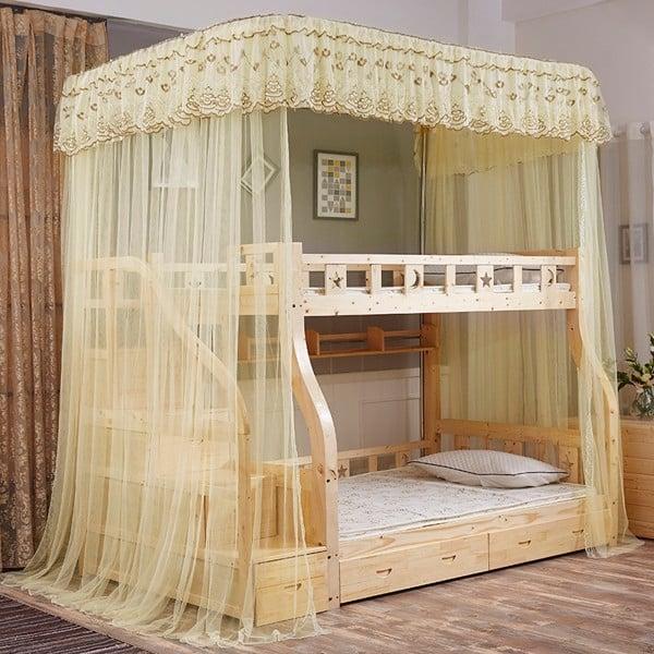màn cho giường tầng