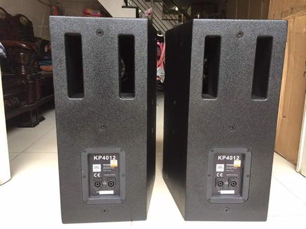 Top Loa Full Bãi Deneb DP-B10 , B12 - AudioCenter PF12 - 20
