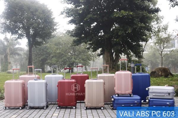 Vali Nhựa giá rẻ mùa Tết - 4
