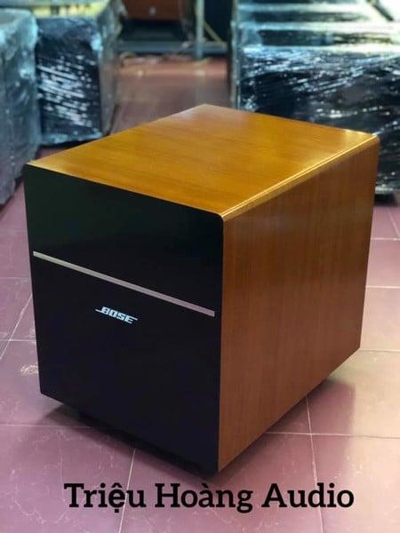 Topic Chuyên Sub_ JBL 260P * BF Audio 112SA * Bose AM-1200 - 33