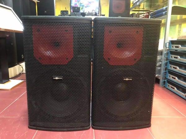 Top Loa Full Bãi Deneb DP-B10 , B12 - AudioCenter PF12 - 2