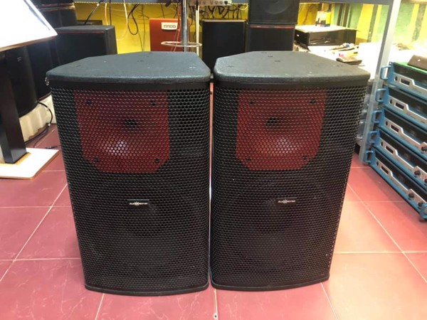 Top Loa Full Bãi Deneb DP-B10 , B12 - AudioCenter PF12 - 3