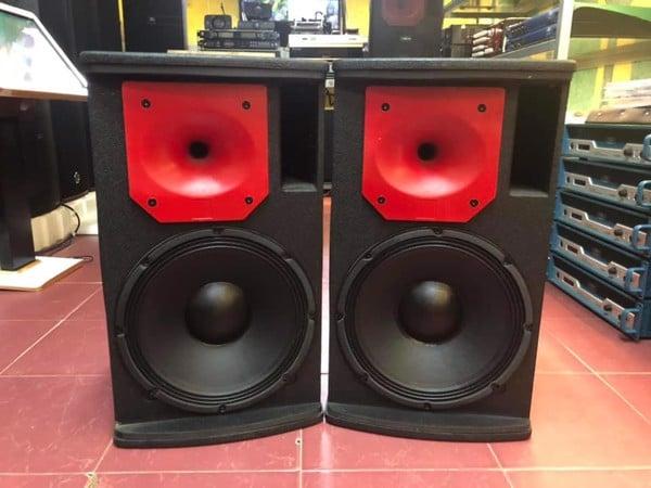 Top Loa Full Bãi Deneb DP-B10 , B12 - AudioCenter PF12 - 4