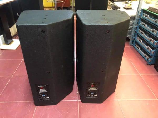 Top Loa Full Bãi Deneb DP-B10 , B12 - AudioCenter PF12 - 6