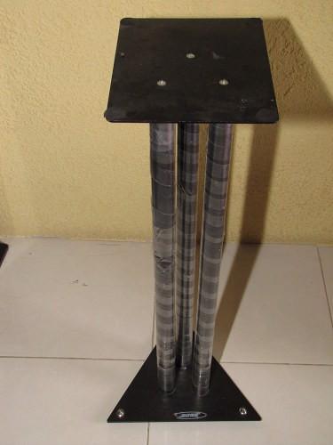 Khung treo LCD - Giá treo loa Bose-kệ loa-Chân loa sân khấu - 17