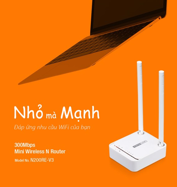 router-wifi-N200RE