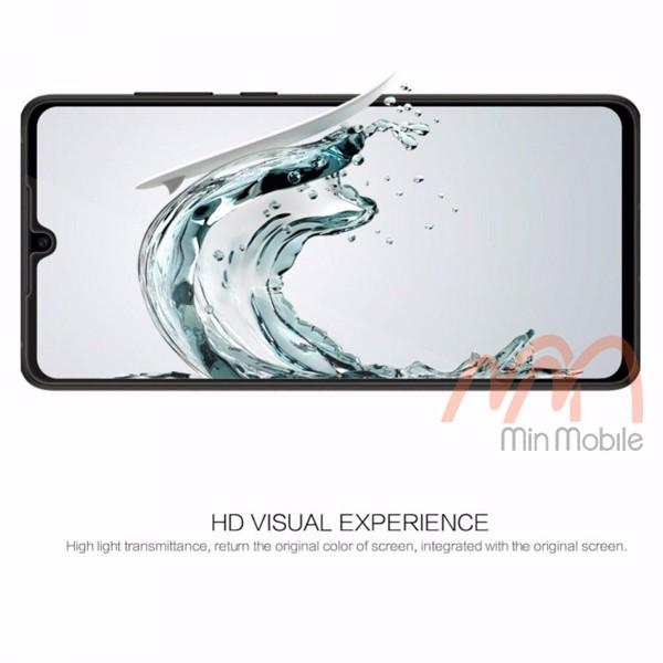 Kính cường lực full màn hình Huawei P30 hiệu Nillkin CP+