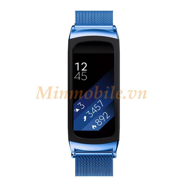 day kim loại samsung gear fit 2