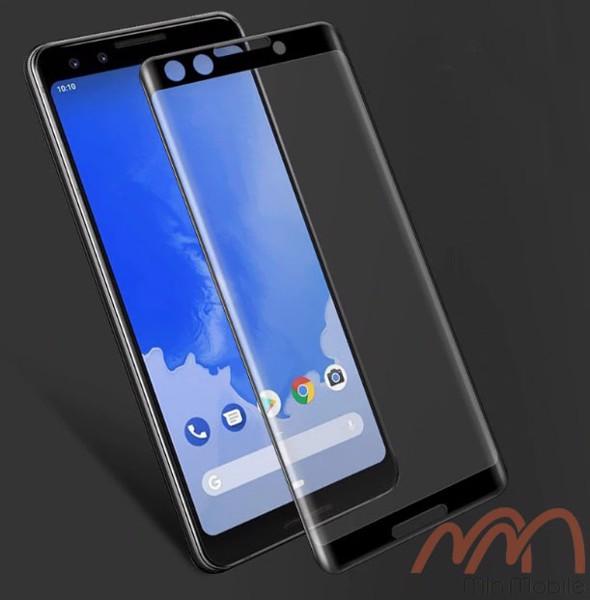 Dán cường lực full màn hình Google Pixel 3
