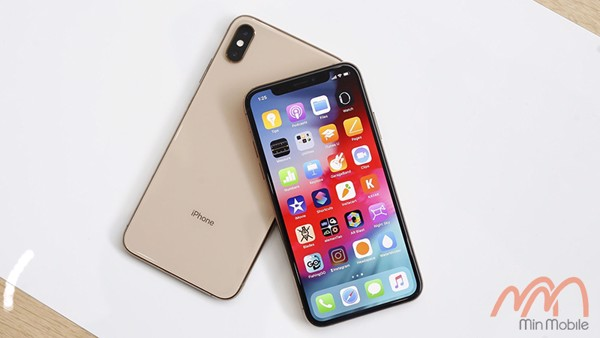 điện thoại iphone Xs Max