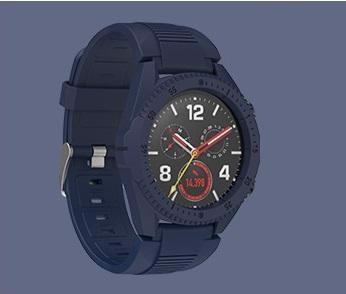 day-cao-su-phong-cach-ironman-huawei-watch-gt-1