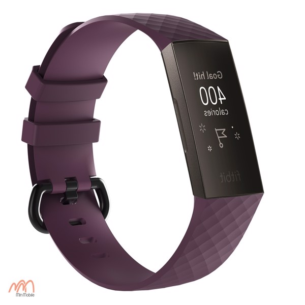 dây đeo Fitbit Charge 3