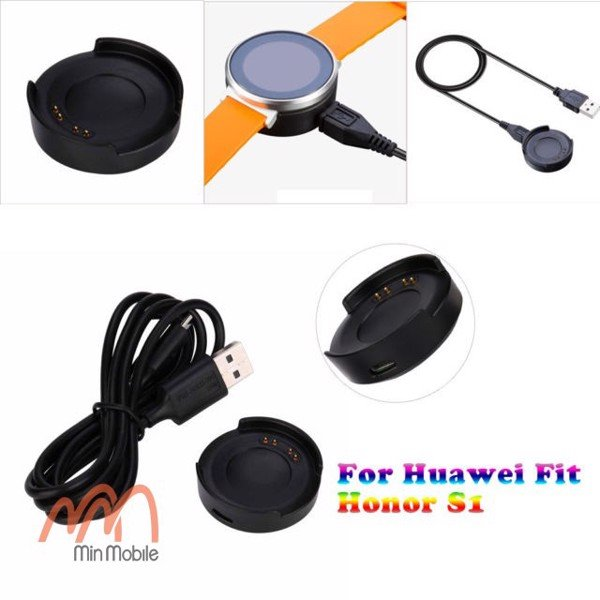đế sạc huawei fit watch