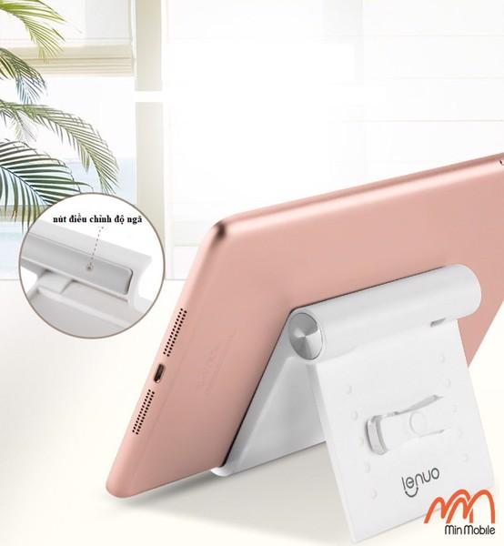 Giá đỡ điện thoại - máy tính bảng hiệu Lenou DL-19