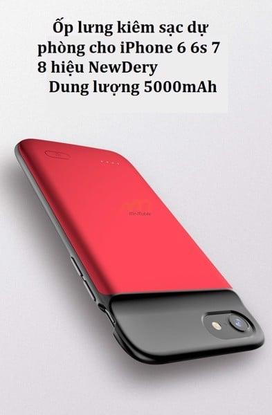 gioi-thieu-ve-op-lung-kiem-sac-5000mah-iphone-6-7-8-hieu-newdery-1