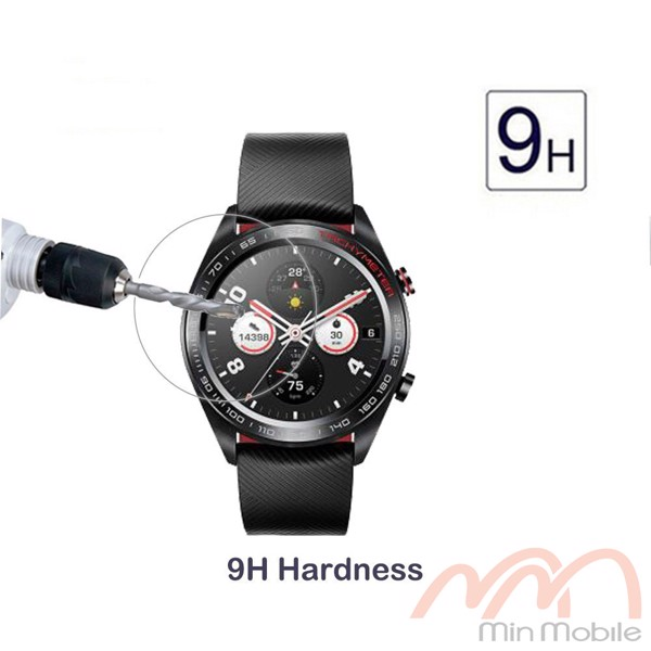 kính cường lực Honor Watch Magic