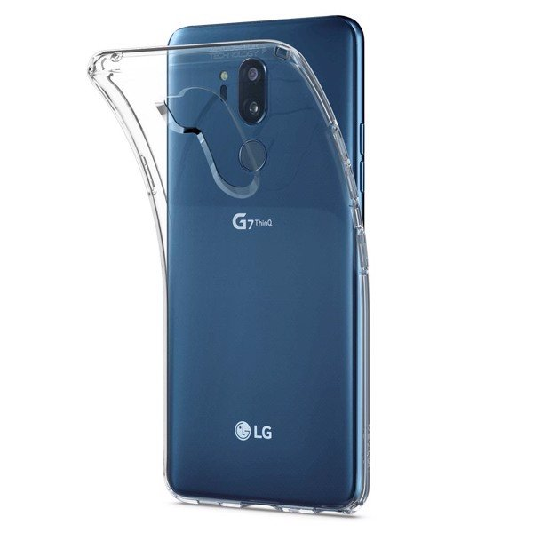 ốp lưng LG G7 trong suốt