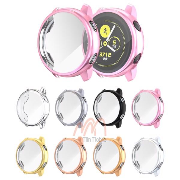 Ốp bảo vệ đồng hồ Galaxy Active thời trang