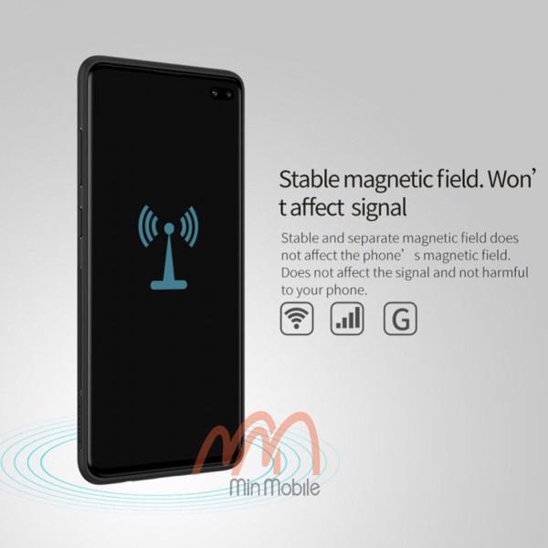 Ốp lưng chống sốc Nillkin Magic cho Samsung S10 S10 Plus