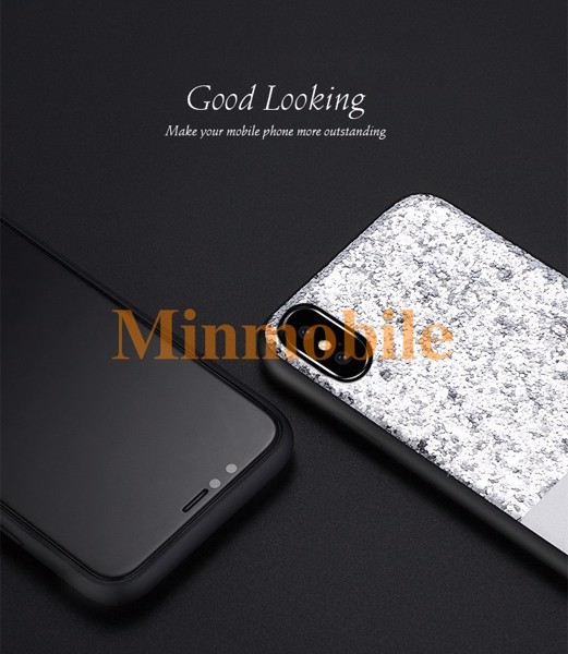 Ốp lưng iPhone X Joyroom