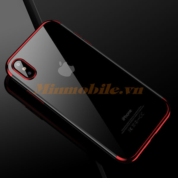 ốp lưng trong iPhone X