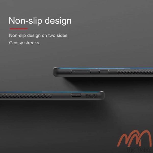 Ốp lưng Nillkin Textured vải Samsung S10 S10 Plus