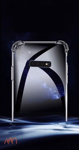 Ốp lưng trong chống sốc Samsung S10 5G hiệu Rock