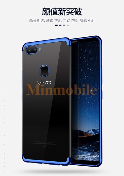 Ốp lưng Vivo X20 Plus