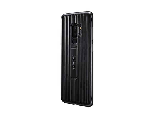 op lung samsung S9 plus stading cover